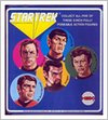 Mego Star Trek Series I cardback