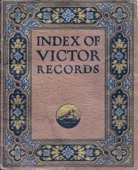 Index.Of.Victor.Records.6924.Part No.18913A.cover