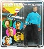 Dr. McCoy (Bones)