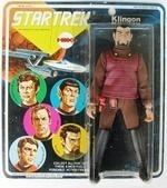 The Klingon