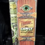 Matchbox Fighting Furies Ghost of Cap'n Kidd