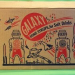 Galaxy Home Syrups for Soft Drinks